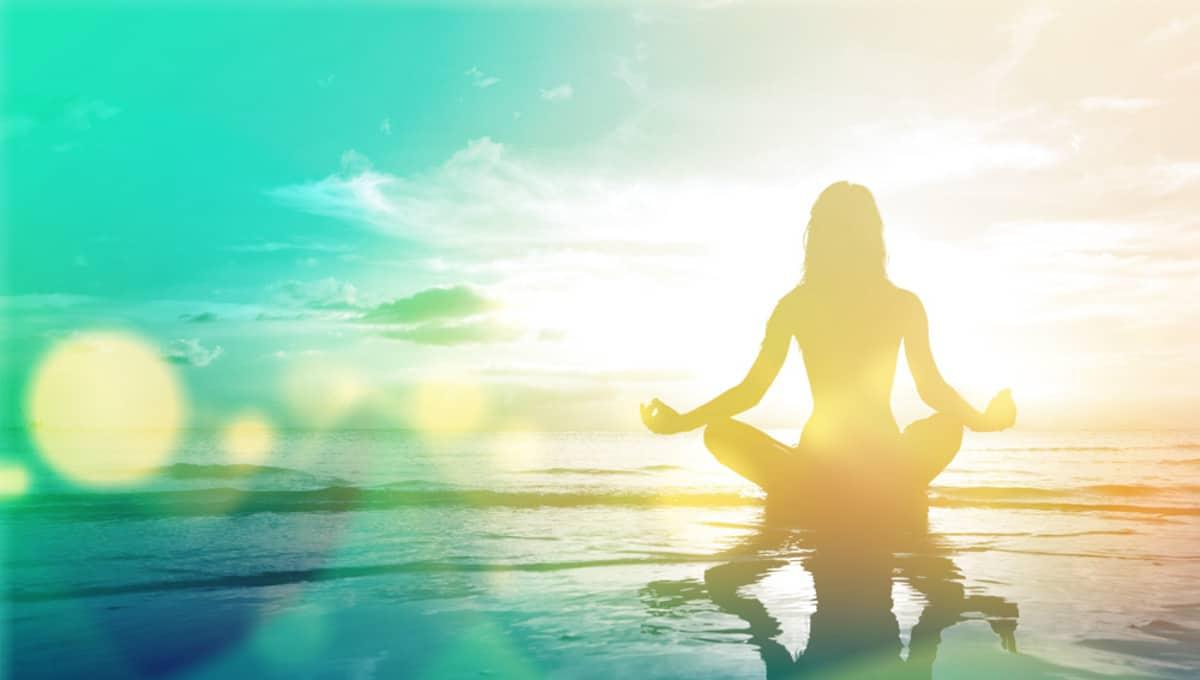 Медитация очистка от негатива