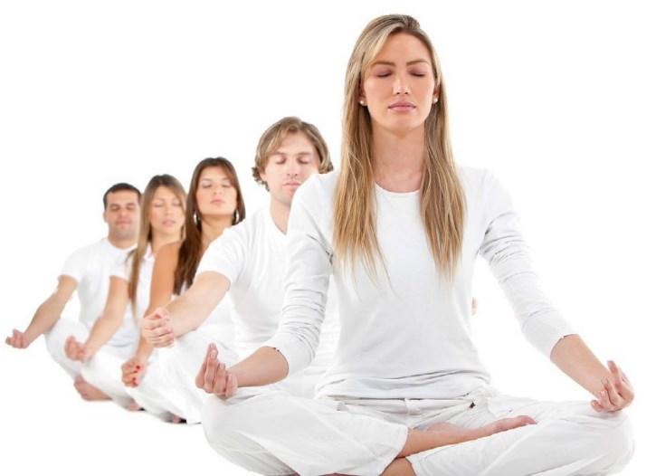 что делать во время медитации