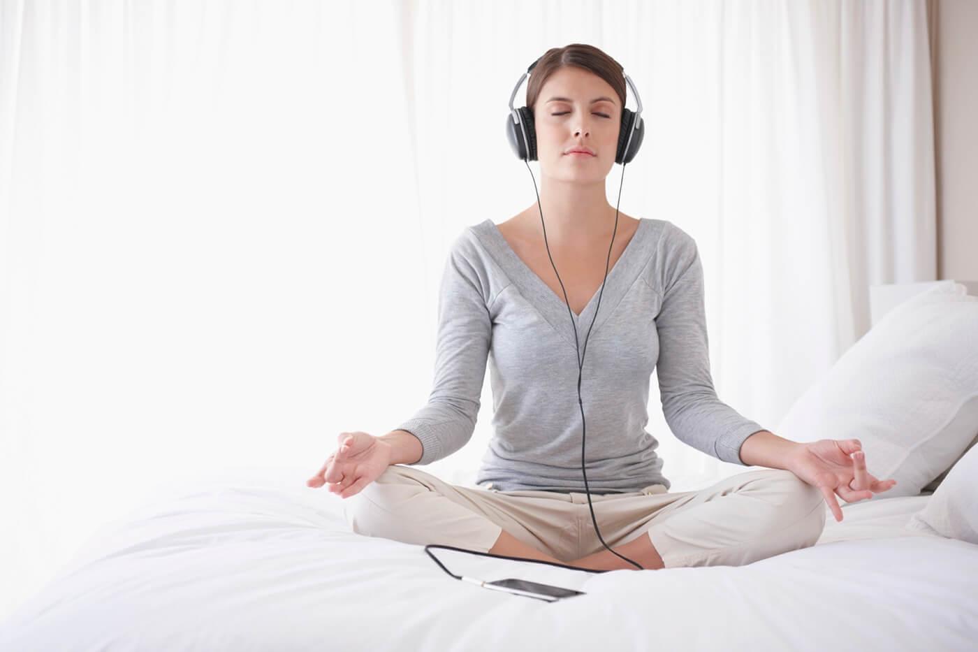 главные аспекты медитации для начинающих