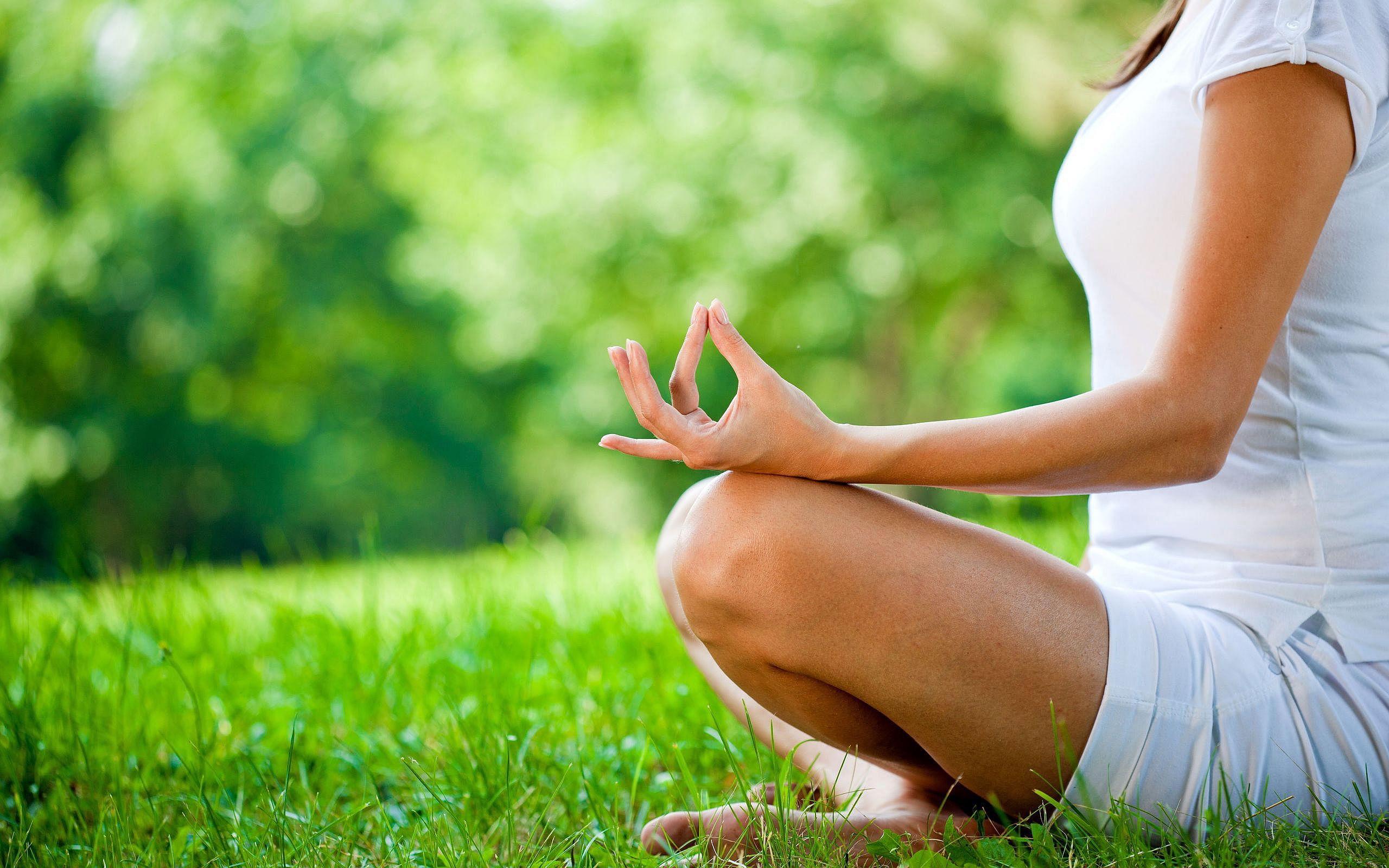 Техника медитации для начинающих  полная инструкция