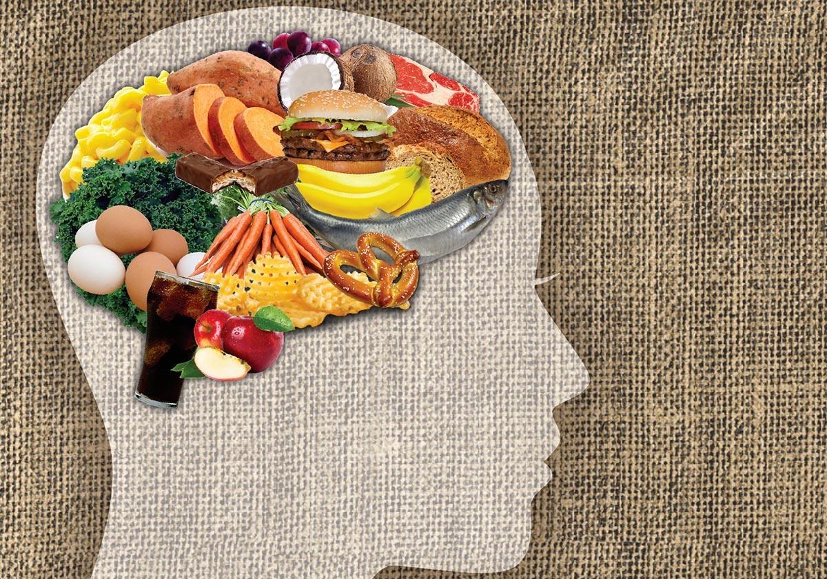 6 продуктов для улучшения работы мозга